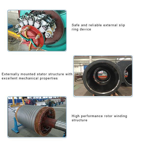Slip Ring Motor Suppliers