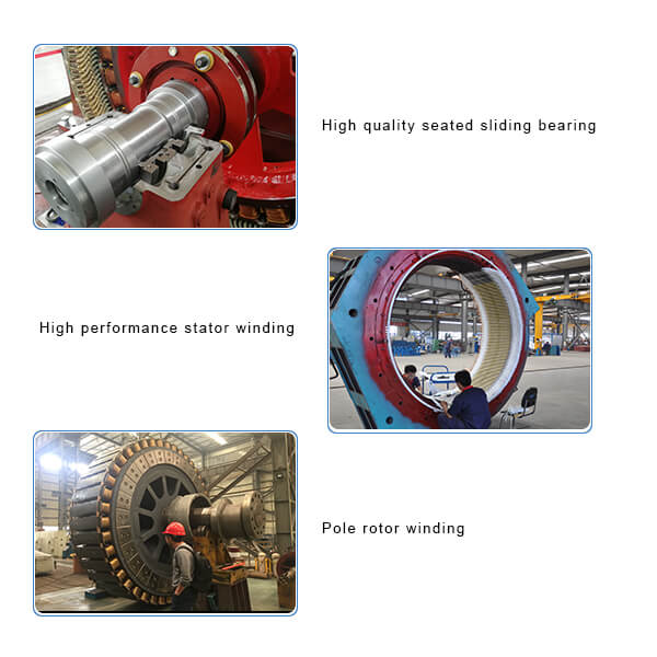 Synchronous Motor Manufacturer