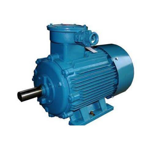 IEC Motor Manufacturer