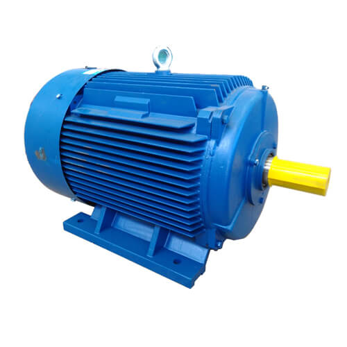 NEMA Motor Manufacturers