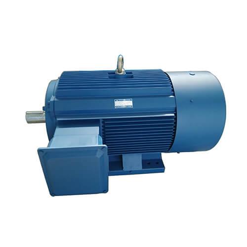 IE2 Motor