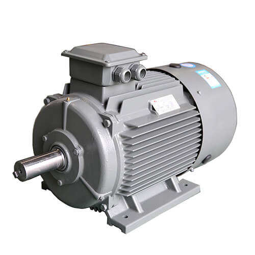 High Efficiency Motor
