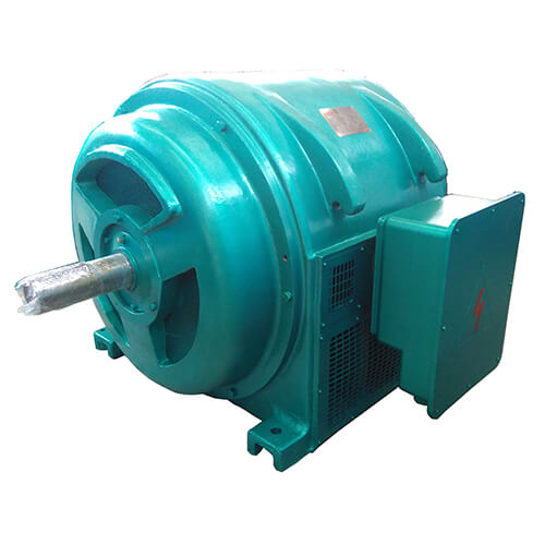 Slip Ring Motor for Ball Mill