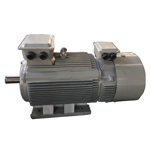 Hot Selling Slip Ring Motor