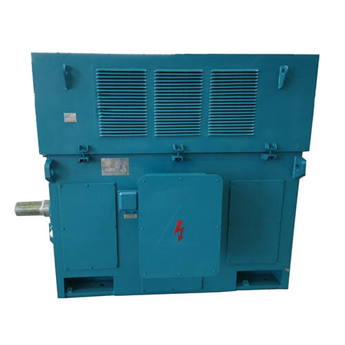 High Voltage Motor Supplier