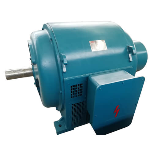 Slip Ring Motor Suppliers
