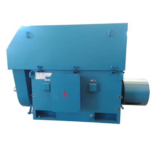 High Quality Slip Ring Motor