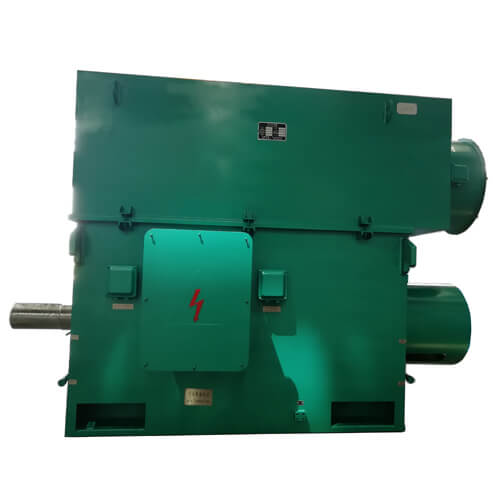 6kv Slip Ring Motor