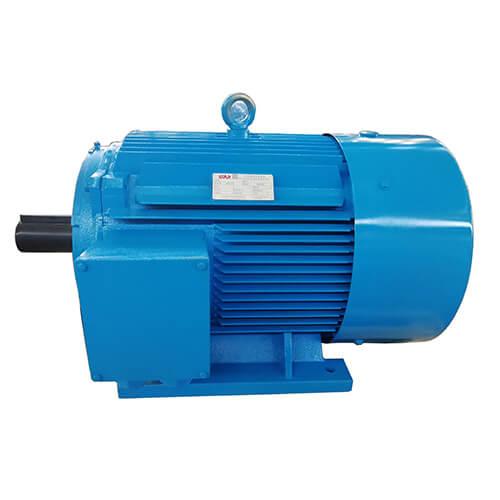 Permanent Magnet Synchronous Motor