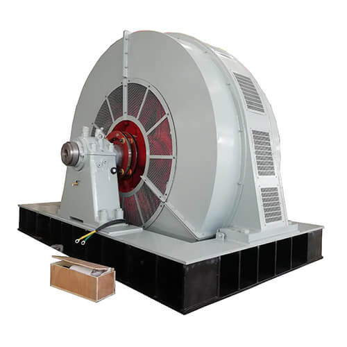 Synchronous Motors for Mining Applications