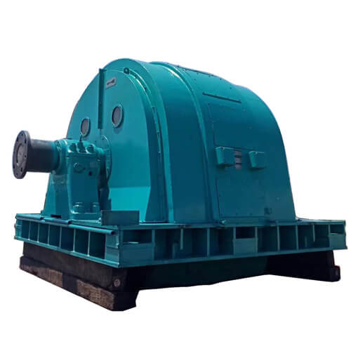 Synchronous Motor Supplier